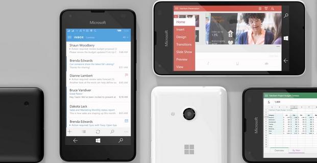 Microsoft Lumia 550 z YouTube