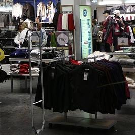 Prosinec 2016 – Poukázka na oblečení za 500,- Kč od C&A