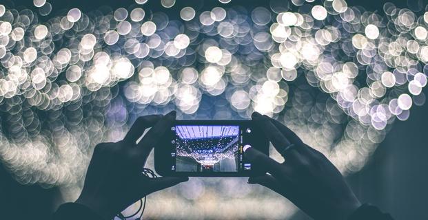 Dobij kredit a vyhraj úžasný smartphone