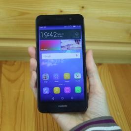 Květen 2016 – Huawei Y6