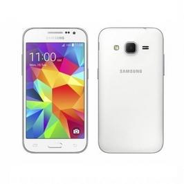 Mobilní telefon Samsung Galaxy Core Prima v bílé barvě
